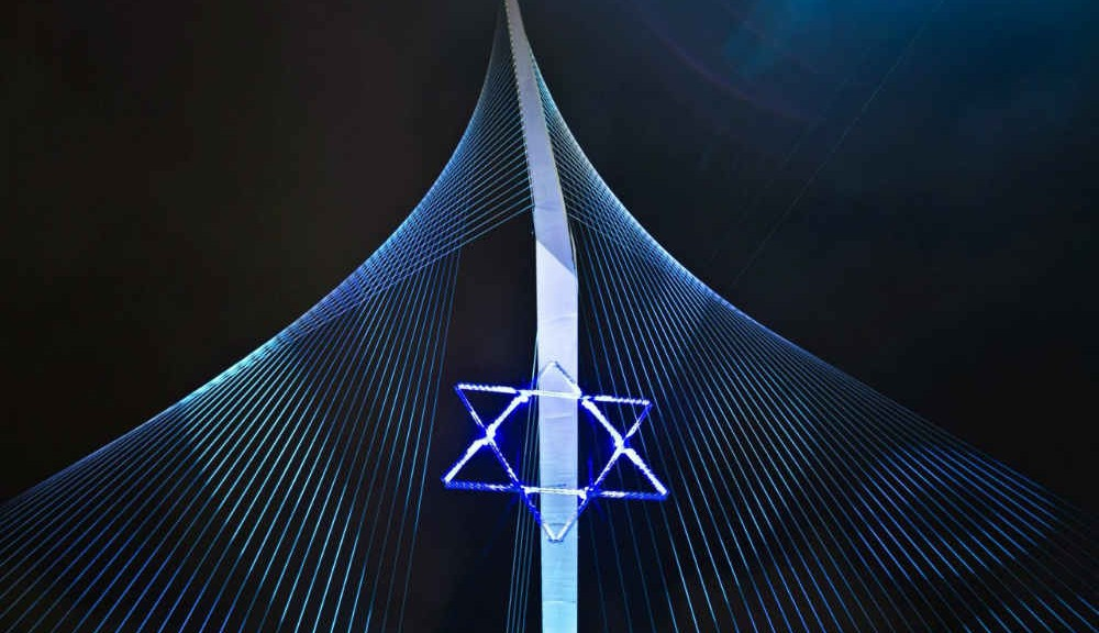 LIGHTS-JERUSALEM